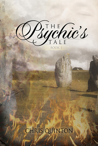 The Psychic's Tale by Chris Quinton