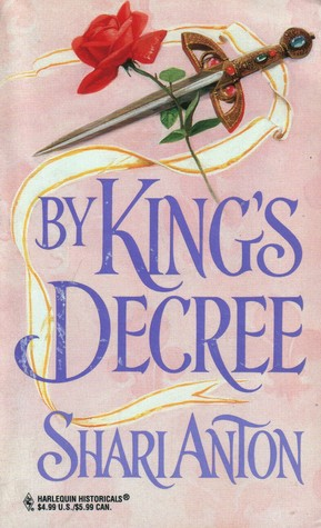 By King's Decree by Shari Anton