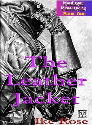 The Leather Jacket by Ike Rose