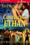 Convincing Ethan (Great Wolves of Passion, Alaska, #3)