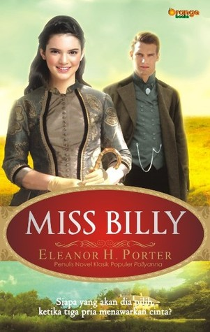 Miss Billy by Eleanor H. Porter