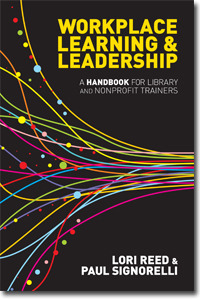 Workplace Learning and Leadership by Lori Reed
