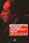 Blackwell Guide to Recorded Contemporary Music