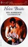 His Marriage Ultimatum