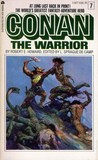 Conan the Warrior (Book 7)