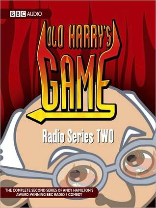 Old Harry's Game: Series 2