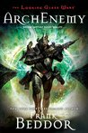 ArchEnemy (The Looking Glass Wars, #3)