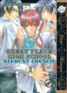Great Place High School - Student Council, Volume 02