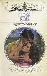 Flight To Passion