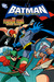 Batman: The Brave and the Bold - The Fearsome Fangs Strike Again