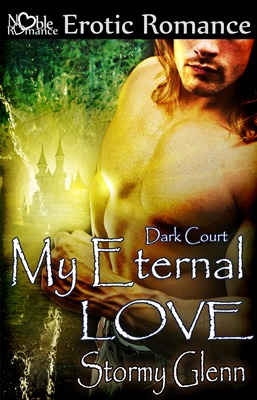 My Eternal Love (Dark Court, #3)