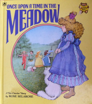 """Once Upon a Time in the Meadow: A """"Six Cousins"""" Story"""