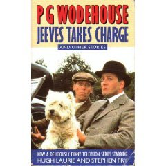 Jeeves Takes Charge and Other Stories