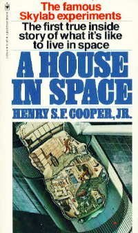 A House in Space