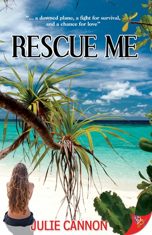 Rescue Me by Julie Cannon
