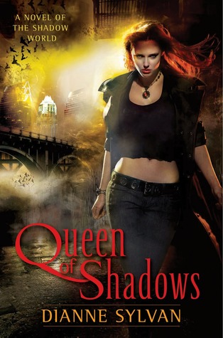 Queen of Shadows by Dianne Sylvan