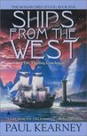 Ships from the West (The Monarchies of God, #5)