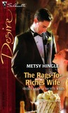 The Rags-To-Riches Wife (The Secret Lives of Society Wives, #1)