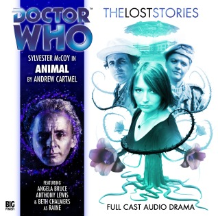 Doctor Who: Animal (The Lost Stories 2.5)