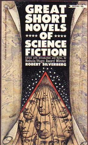 Great Short Novels of Science Fiction