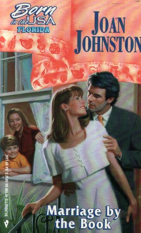 Marriage by the Book (Born in the USA: Florida #9)