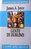 Gente di Dublino by James Joyce