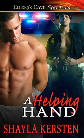 A Helping Hand by Shayla Kersten