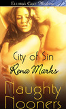 City of Sin by Rena Marks