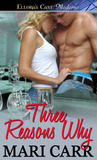 Three Reasons Why (The Madison Stories, #2)