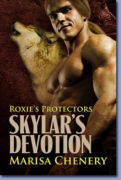 Skylar's Devotion by Marisa Chenery