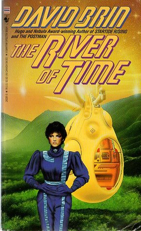 The River of Time by David Brin
