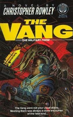 The Military Form (The Vang, #2)