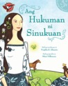 Ang Hukuman ni Sinukuan (A Book in 2 Languages)