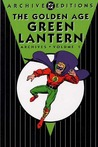 The Golden Age Green Lantern Archives, Vol. 1