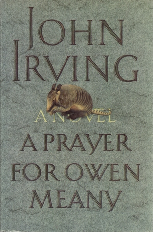 owens intelligence in a prayer for owen meany by john irving Although various characters in a prayer for owen meany by john irving saw many things that occurred in owen's life as misfortune or injustice jesse owens essay.