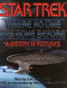 Star Trek, Where No One Has Gone Before by J.M. Dillard