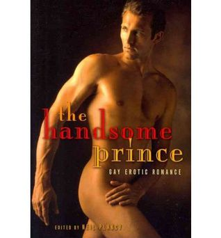The Handsome Prince by Neil S. Plakcy