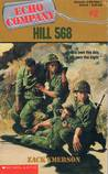 Hill 568 (Echo Company, #2)