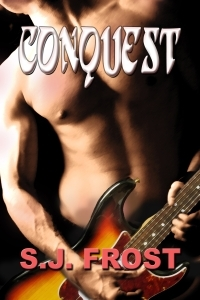 Conquest by S.J. Frost