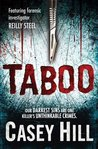 Taboo (CSI Reilly Steel, #1)