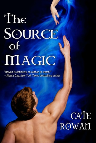 The Source of Magic by Cate Rowan