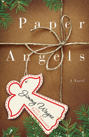 Paper Angels by Jimmy Wayne