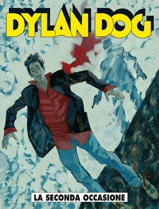 Dylan Dog n. 296 by Tiziano Sclavi