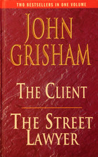 an analysis of john grishams crime novel the client Analysis of the crime novel the client by john grisham ticketing and concessionary travel on public transport an analysis of the crime novel the client by john.