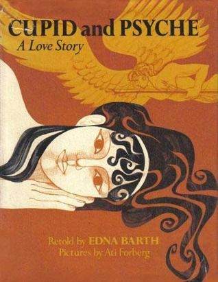 Cupid and Psyche by Edna Barth