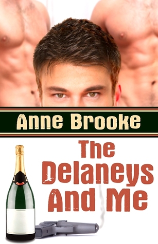 The Delaneys And Me (The Delaneys #1)