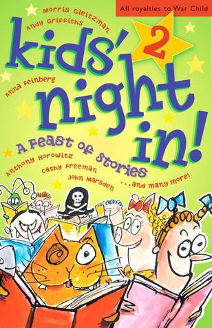 Kids' Night In 2 by Jessica Adams