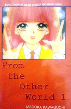From The Other World Vol. 1