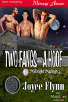 Two Fangs And A Hoof (Midnight Matings #4)