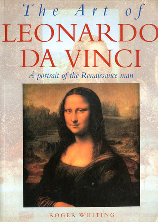The Art Of Leonardo Da Vinci